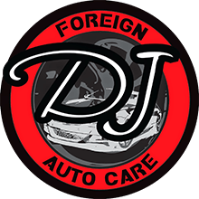 DJ Foreign Auto Care