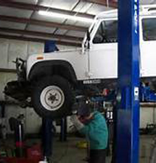 DJ Foreign Auto Care | Minneapolis Land Rover Timing Belt & Chain Replacement Service
